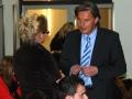 Paul Slamanig mit Gast